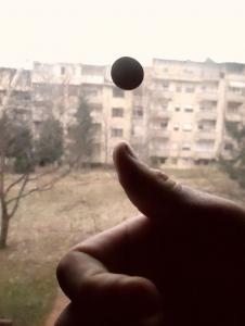 Dismal Coin Flip